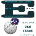 Wikipedia 10 edit the world.png