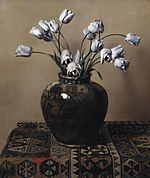 Willem Witsen - Still life with tulips in a jar.jpg