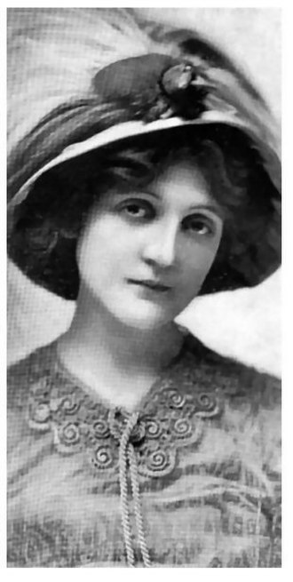 Willette Kershaw - The Theatre Magazine, 1911