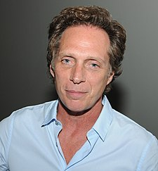 William Fichtner v roce 2011