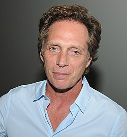 William Fichtner vuonna 2011