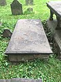 William Cropton, Old Burying Ground, Halifax, Nova Scotia.jpg