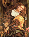 William Holman Hunt - Il Dolce far Niente.jpg