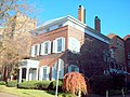 William R. Griffith House Nov 10.JPG