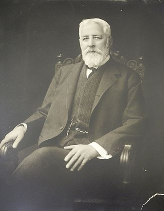 William Ralph Meredith - William Ralph Meredith, early 1900s, collection of the Law Society of Upper Canada