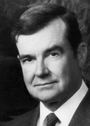 William P. Clark Jr. - Image: William patrick clark