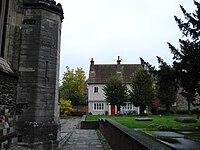 Wimborne Minster 5