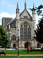 Winchester Cathedral West Front.jpg