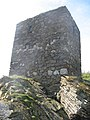 Wine Tower, Kinnaird's Head 06.jpg