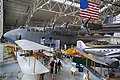 Wings over the Rockies DH-4 Wright Flyer Pup Robin DC-3 Bleriot XI H-4 Air Camper 121012.jpg
