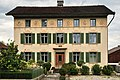 Wohnhaus Zur Friedau, Schaffhauserstrasse 3 in Kleinandelfingen 2011-09-17 13-42-16 ShiftN.jpg