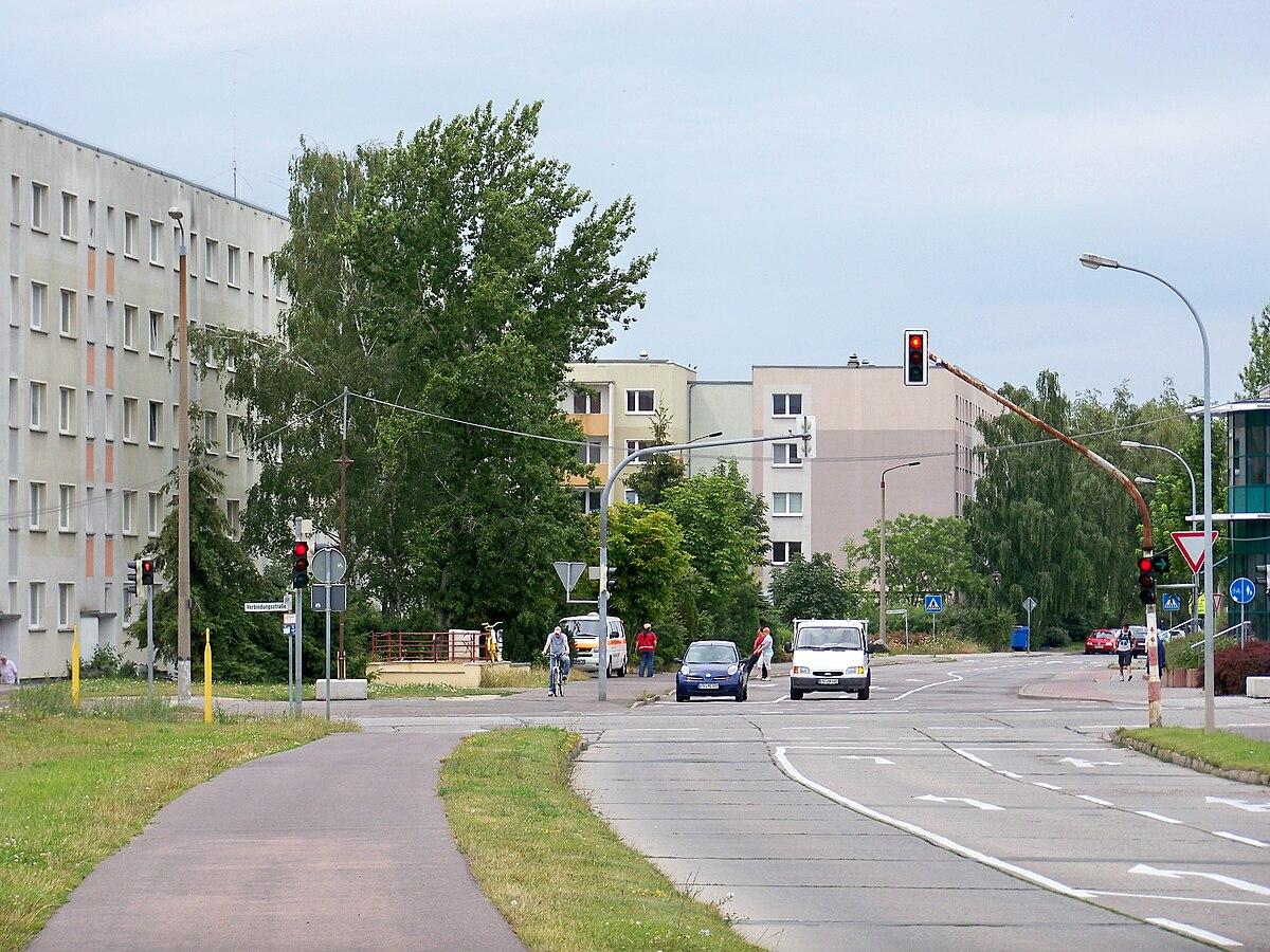 Wolfen Nord