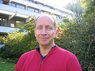Wolfgang Lück German mathematician
