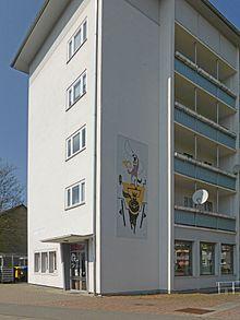 Tischlerei Wolfsburg liste ehemaliger postämter in wolfsburg