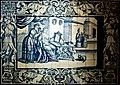 Woman at the dressing table (Lisbon 1700-1730) (40010081465).jpg
