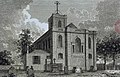 Woolwich, St Mary Magdalene, J P Malcolm 1798 LMA.jpg