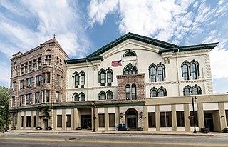 Woonsocket, Rhode Island City in Rhode Island, United States