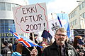 Workers' Day, a national holiday in Iceland May 1, 2014. (13901046759).jpg