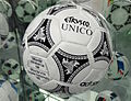 World Cup 1990 & Euro 1992 ball.JPG