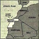 World Factbook (1982) Western Sahara.jpg