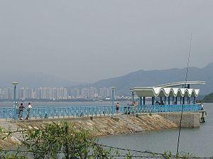 Wu Kai Sha - Wu Kai Sha Public Pier