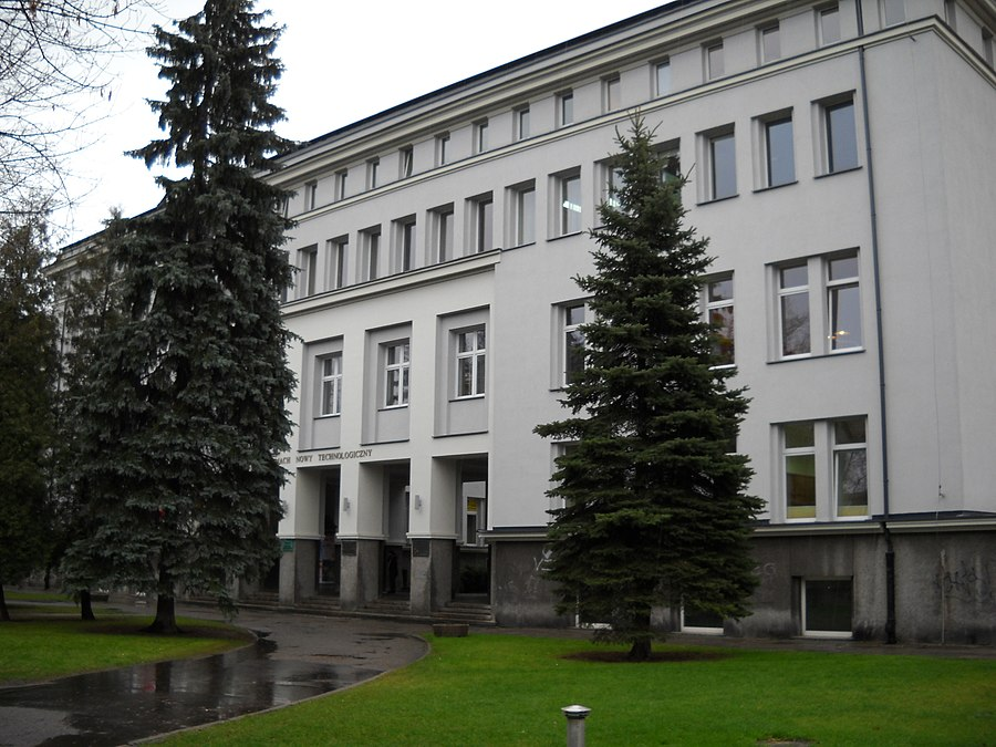 Faculty of Management of Warsaw University of Technology