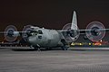 XV295 Lockheed C-130K Hercules C1 (10335139264).jpg