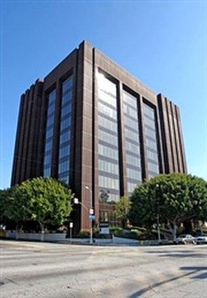XBIZ - XBIZ headquarters, Los Angeles