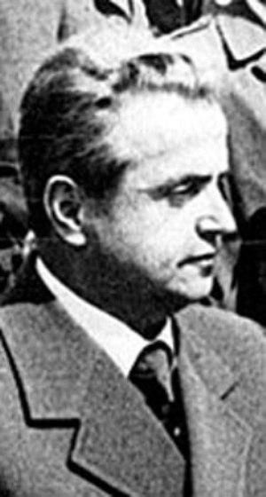 President of Kosovo - Image: Xhavit Nimani