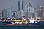 XinHaiHu 8 - China Communications Construction - Qingdao FuShan Bay (14226461088).jpg
