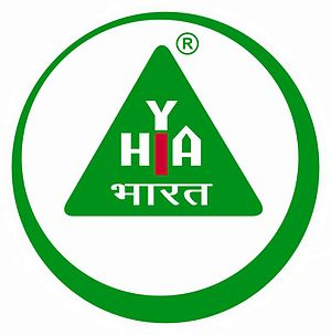 Youth Hostels Association of India - Image: YHAI Logo 1