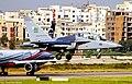 Yakovlev Yak-130 Jet Trainer Aircraft. Bangladesh Air Force.jpg