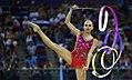 Yana Kudryavtseva European Games 2015.jpg