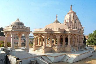 Kadi, India - Image: Yavteshwar Mahadev