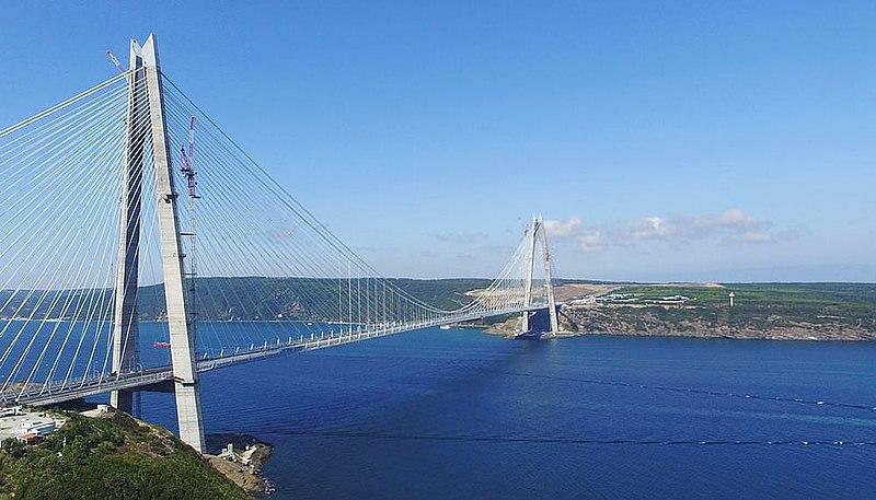 File:Yavuz Sultan Selim Bridge Istanbul.jpg