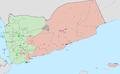 Yemen war detailed map 26 march.png