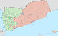 Yemen war detailed map 26 march.png