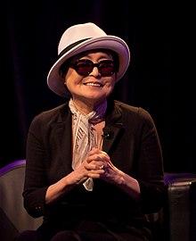 Yoko Ono 2011 SXSW.jpg