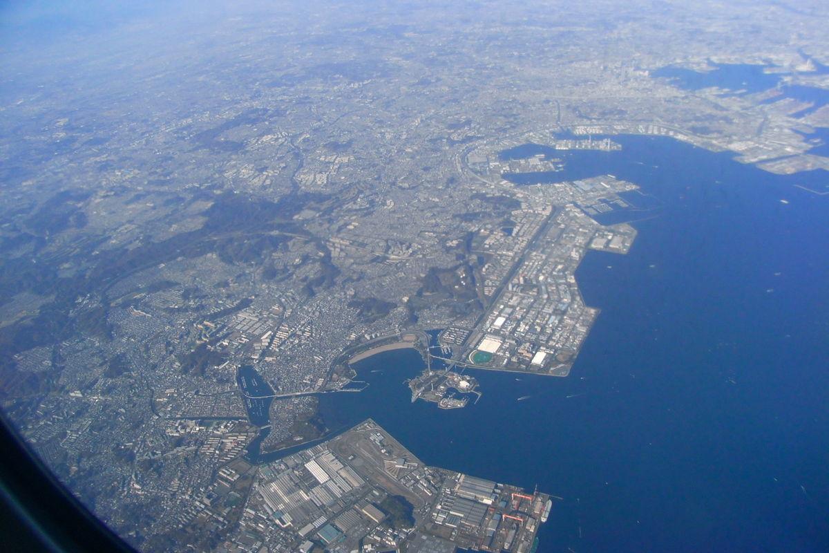 Kawasaki Japan Tourist Attractions