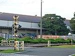 Yokota Air Base Industrial railway 2018-7.jpg