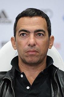 Youri Djorkaeff French association football player