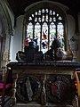Yr Eglwys Wen St Marcella's Church, denbigh, Wales - Dinbych z47.jpg