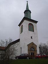 Fil:Ytterby kyrka, den 26 april 2006, bild 3.JPG