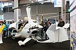 Z-ELA Aviacion ELA-10 (32752313297).jpg