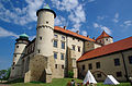 Zamek w Nowym Wiśniczu 20140501 2471.jpg