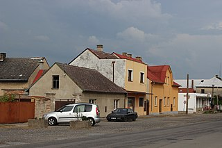 Zdětín (Mladá Boleslav District) Municipality in Central Bohemian, Czech Republic