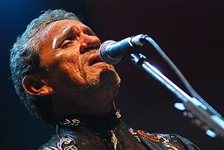Zé Ramalho Brazilian singer-songwriter