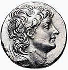Alexander II Zabinas
