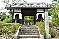 Zenjyo-ji Temple in Zenjyoji, Ujitawara, Kyoto August 5, 2018 06.jpg