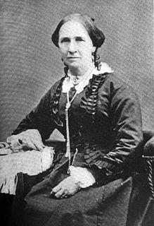 Zina D. H. Young American activist